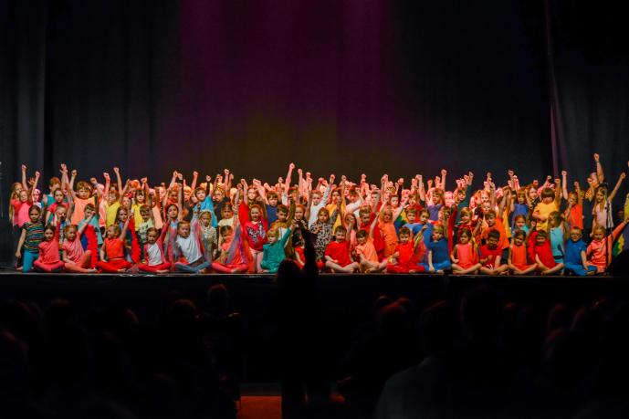 All Schools - Rio Parr Hall 23rd March 2016-8